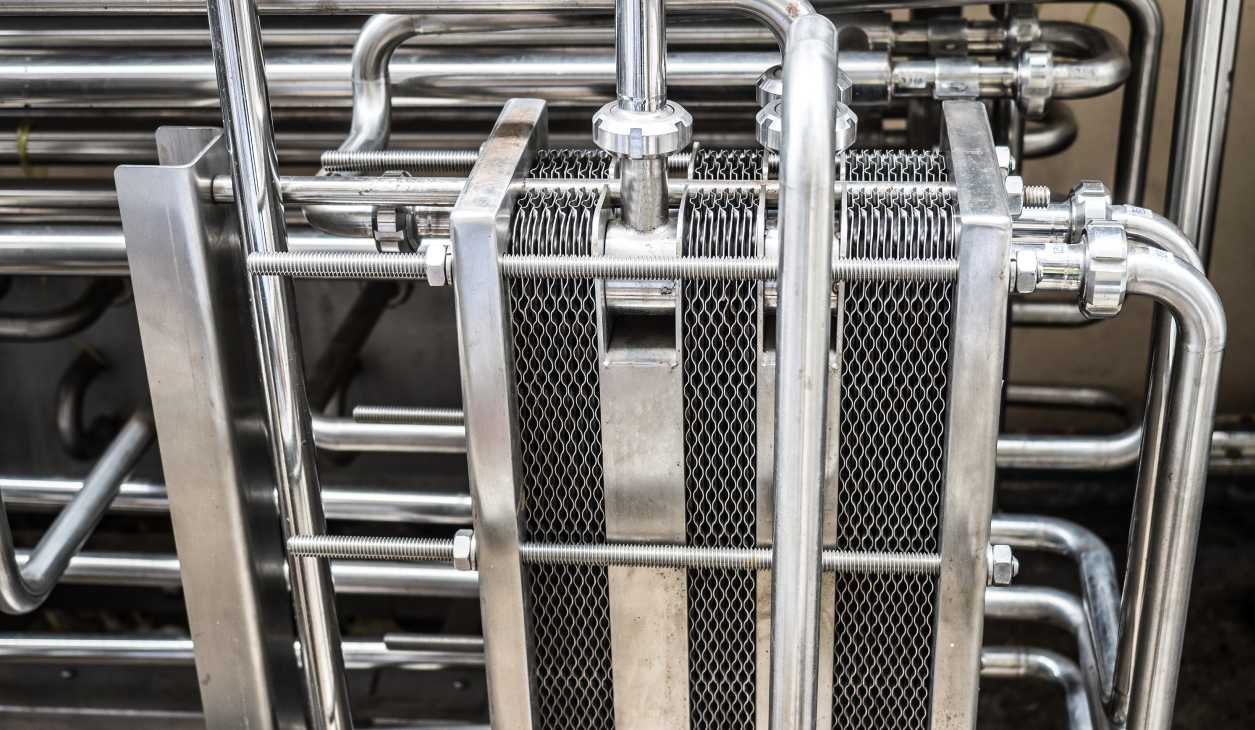 Heat Exchanger Innovation